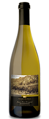 2018 Jagged Rock Vineyard Chardonnay