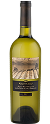 2018 Jagged Rock Vineyard Sauvignon Blanc - Semillon