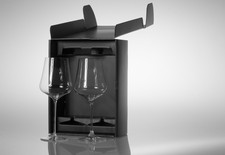 Gabriel Glas-Two Glass Set-StandArt Edition