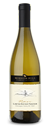 2016 Reserve Limited Edition Viognier