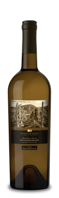 Terroir Collection, No.16 Southern Cross 2013 Sauvignon Blanc