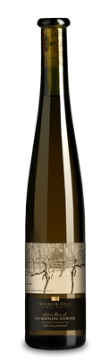 Terroir Collection, No.17 Silver Ranch 2013 Riesling Icewine